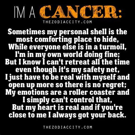 Cancer Zodiac Memes - 25 great ideas about cancer astrology quotes on pinterest