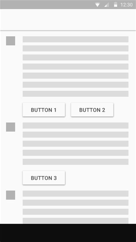 android material design layout shadow how to create button shadow in android material design