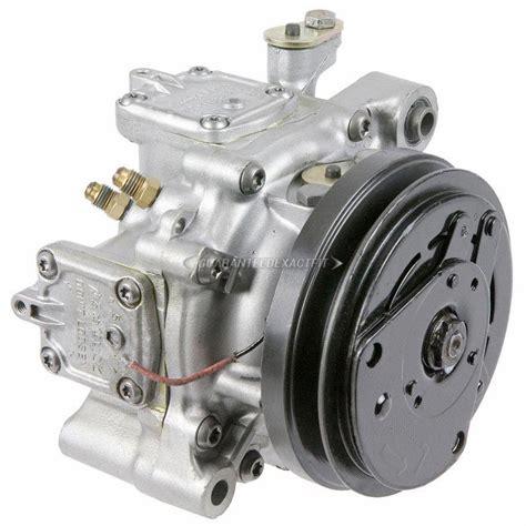 Ac 2442 Original 1980 honda civic a c compressor parts from car parts warehouse