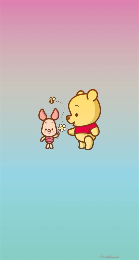 disney lock screen wallpaper winnie the pooh piglet iphone lock screen home screen
