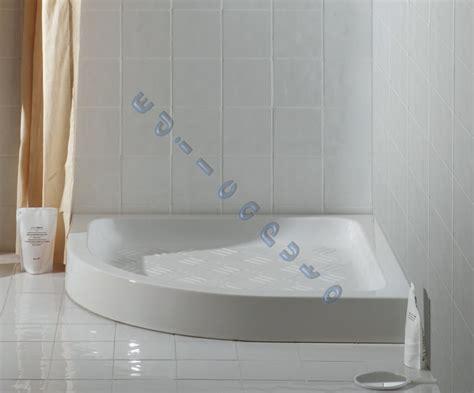 cielo piatti doccia piatto doccia semicircolare in ceramica cm 90x90 cielo ebay