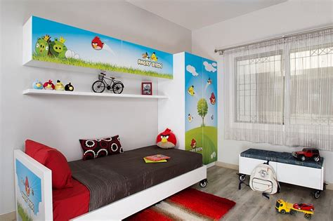 angry birds bedroom decor birds inspired home decorations prints wallpaper and