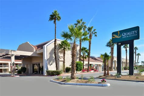 palm springs inn quality inn suites indio i 10 in palm springs hotel