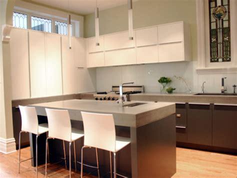 Contemporary Kitchen Design For Small Spaces Kitchen Design Small Space Modern Kitchen And Decor