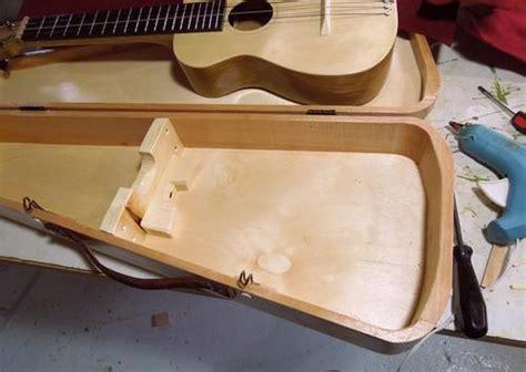 building  instrument case