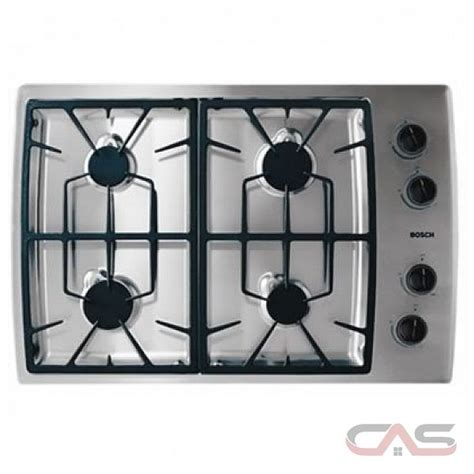 Bosch Gas Cooktop Bosch Ngp945uc 36 Quot Gas Cooktop With Continuous Grates And
