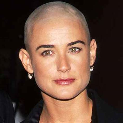 bald woman 2014 funky short hairstyles hairstyle blog