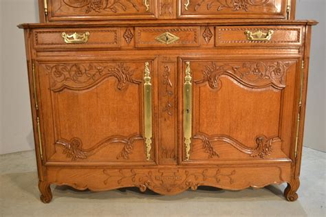 Buffet Deux Corps Normand   Antic France