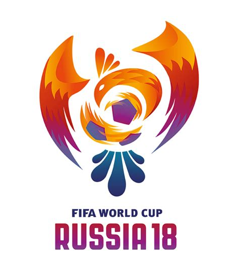 2018 world cup bid logo fifa world cup 2018 png transparent logo fifa world