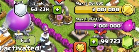 clash of clans hack proof jpg clash of clans hack proof online working tool with