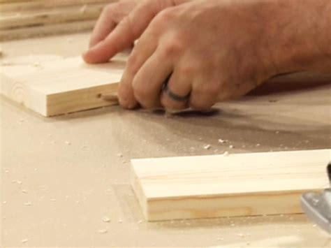 woodworking biscuits how to use a biscuit joiner how tos diy