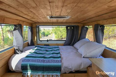 dodge ram  motor home camper van rental  tempe