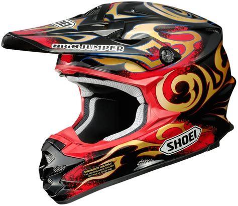 shoei motocross helmets closeout 404 33 shoei vfx w taka dot approved motocross mx helmet