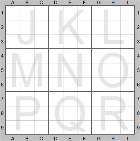 printable sudoku directions sudoku board of sudoku instructions program