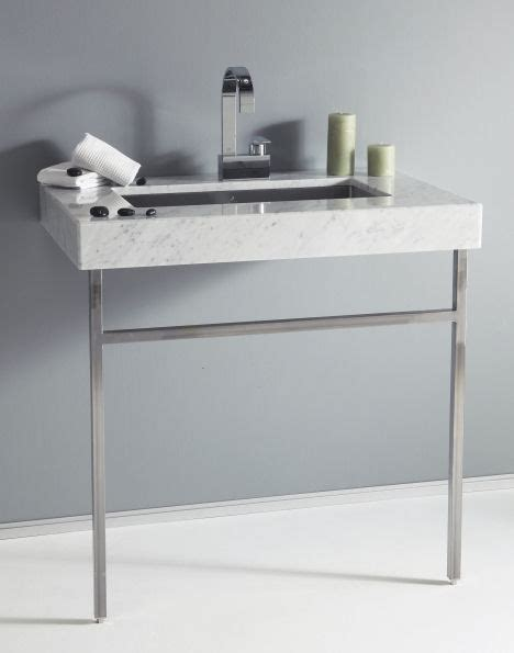 bathroom console vanity vanity consoles for bathrooms modern vintage art deco