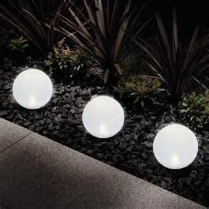 solar globe garden lights amazing best solar lights for garden 3 outdoor solar