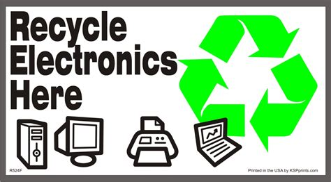 electronic recycling  whca west hillhurst community