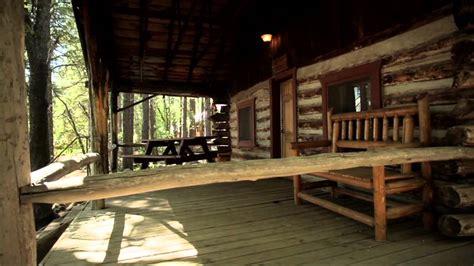 Mormon Lake Cabins by Intro Mormon Lake Lodge