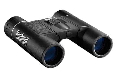 Teropong Binocular Bushnell Wide View 10x25 Untuk Outdoor Dan Berburu bushnell powerview 10x25 all purpose compact prism binocular sportsman s outdoor superstore