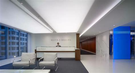 Stretch Ceiling Systems At Mayer Brown Washington Dc Stretch Ceiling Systems