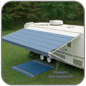 Dometic Caravan Awnings by Dometic 8500 Awning 15ft Fawn Fabric On Roll No Arms