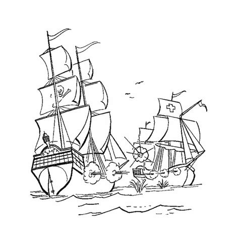 dessin bateau noir 34 dessins de coloriage bateau de guerre 224 imprimer sur