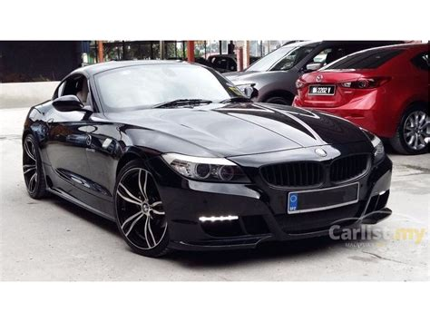 automobile air conditioning repair 2009 bmw z4 m roadster head up display bmw z4 2010 sdrive23i 2 5 in selangor automatic convertible black for rm 138 800 3869581