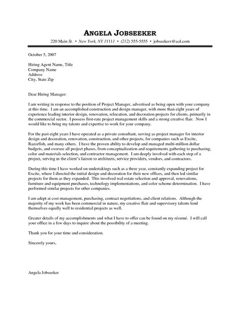 Cover Letter For Posted On Website by Interior Design Cover Letter Crna Cover Letter
