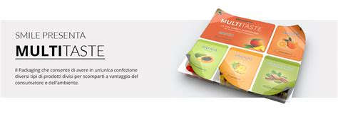 packaging alimenti smilesys il packaging alimentare innovativo made in italy