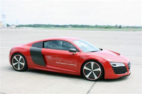 Audi R8 Technische Daten 2013 by Fahrbericht Audi R8 Etron Der Wagen Iron Bzw