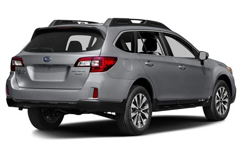 subaru suv 2016 price 2016 subaru outback price photos reviews features