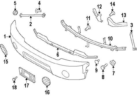 2006 nissan titan parts diagram 2006 nissan titan parts nissan parts warehouse your oem