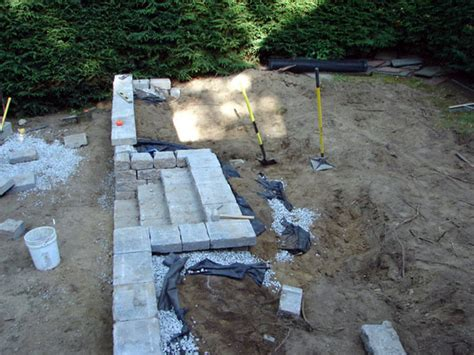 Interlocking Wall System How To Build An Interlocking Wall System