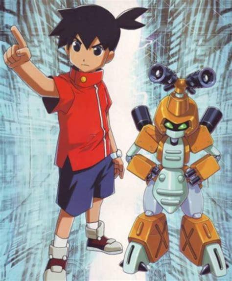 ikki tenryou character bomb