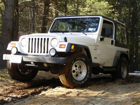 1997 Jeep Wrangler Review 1997 Jeep Wrangler User Reviews Cargurus