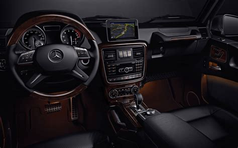 mercedes benz g class white interior mercedes benz g class interior wallpaper 2560x1600 37883