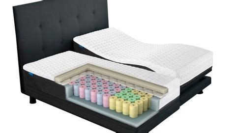 reverie bed reviews the reverie sleep system is luxury performance