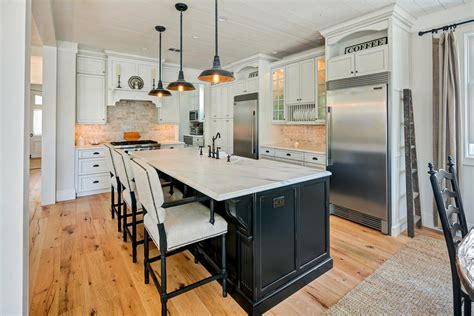 design line kitchens black and white kitchen manasquan new jersey by design