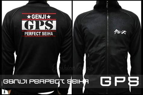 Product Jaket Pria Korean Style 87 Murah U Kado Hadiah Un jaket crows zero gps genji seiha fashion