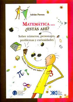 imagenes de trivias matematicas read adri 225 n paenza book matem 225 tica 191 est 225 s ah 237 sobre