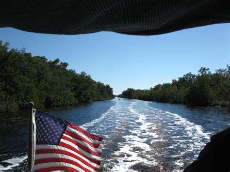 everglades boats wikipedia everglades national park florida