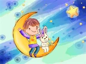 gambar ilustrasi kartun lucu 28 lu kecil