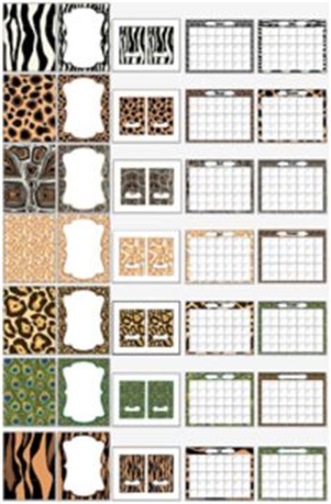 leopard print desk calendar 17 best ideas about leopard print background on