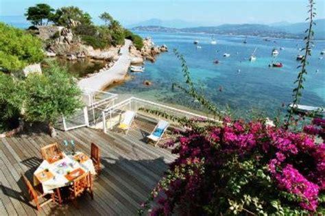 Porticcio: Corse Location Villa pieds dans l'eau Isolella Corse du Sud Homelidays