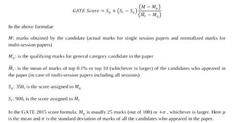 pattern of questions in gate gate 2016 notification syllabus eligibility study material
