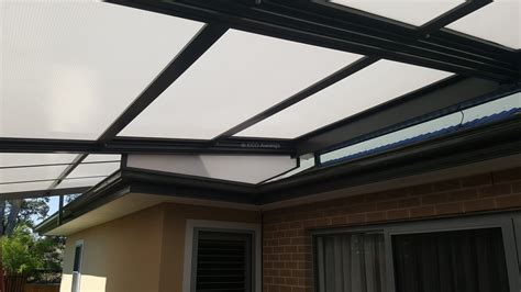 roof mounted awning retracta roof roof mounted north richmond under side