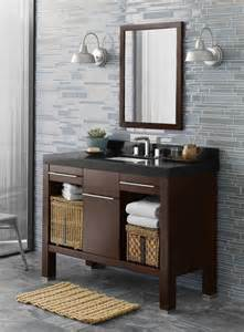 small bathroom vanities with storage and drawer img room all products amp sink consoles