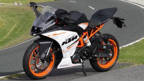 Ktm Commuter Ktm Rc390 Is A Commuter Bike That Thinks It S A Racer