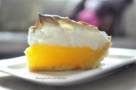 a slice of my life lemon meringue pie abusymom s blog