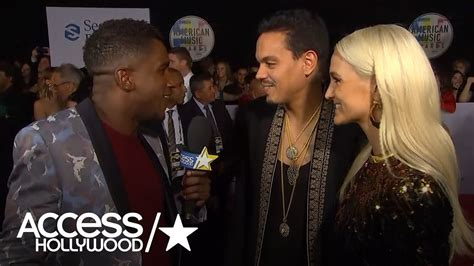 evan ross home evan ross ashlee simpson hit the 2017 ama awards it